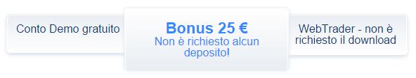 bonus 25euro plus500
