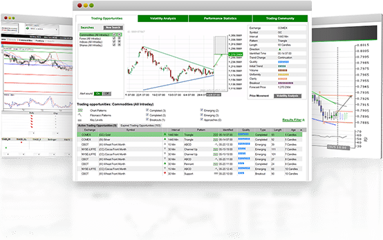 trading broker xtrade 2