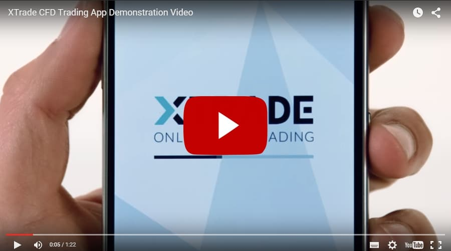 video broker xtrade