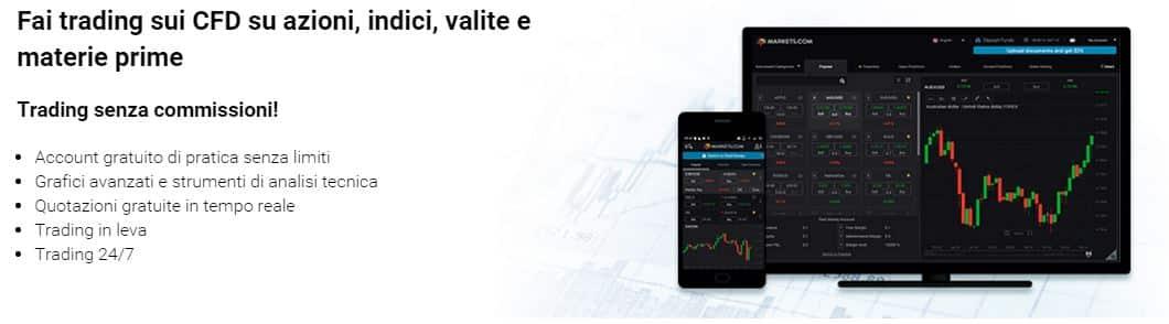piattaforma trading marketscom
