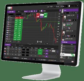 webtrader sirix markets com