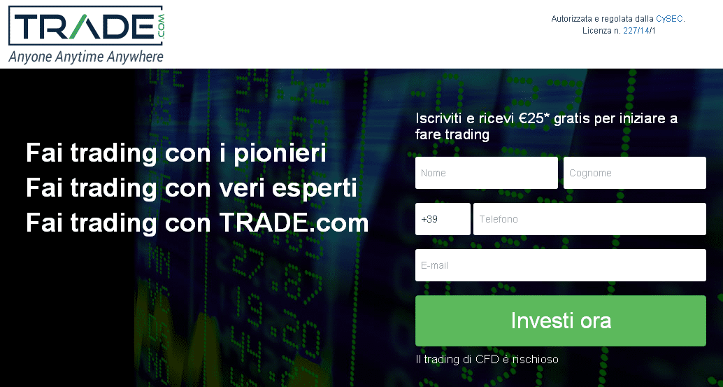 Forex trading bonus