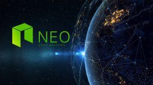 NEO broker forex