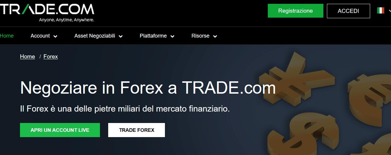 forex trade.com