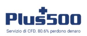 Plus500 broker forex con micro lotti
