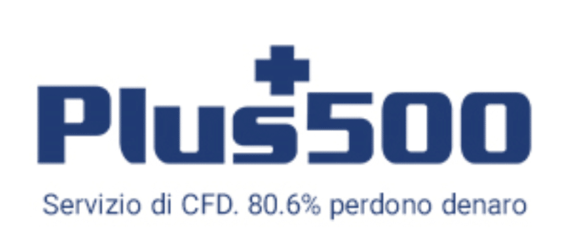 broker forex plus500
