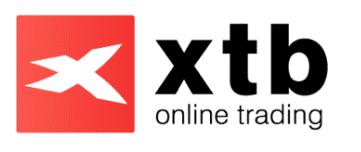 broker forex XTB