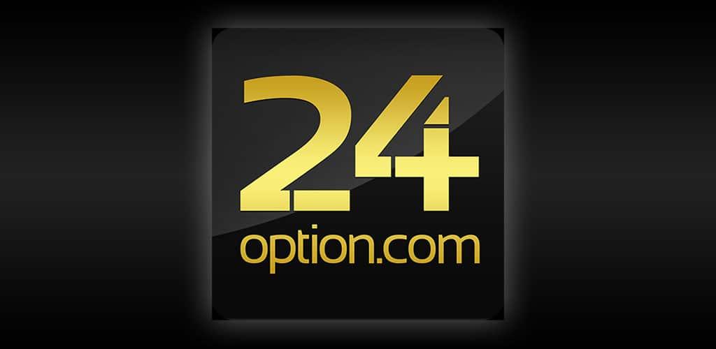 24option - miglior broker per il forex trading