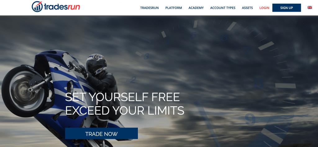 Trades-Run-Truffa o affidabile