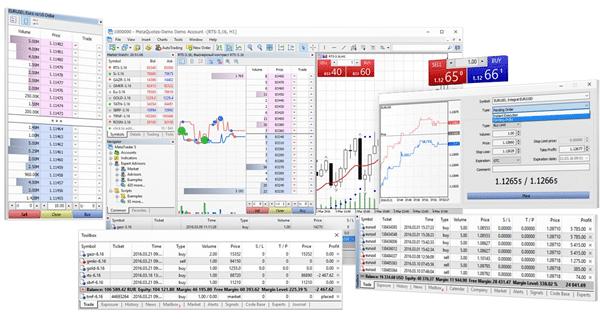 la nostra guida completa alle piattaforme trading xm