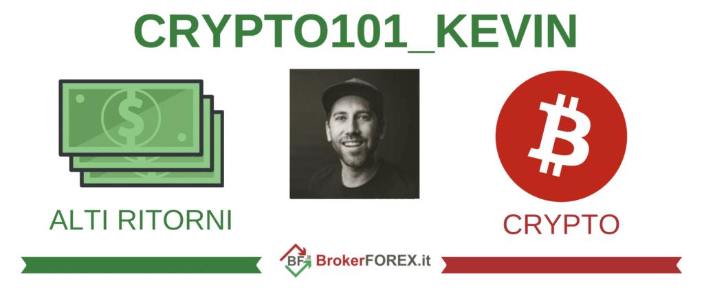 CryptoKevin su CopyTrading - di BrokerForex.it